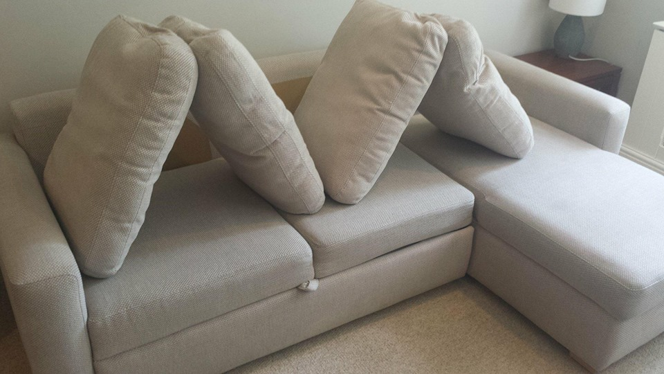 Sofa Cleaning Surrey